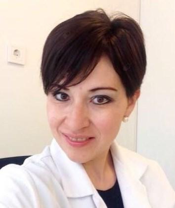 Rosa Elena Yanez